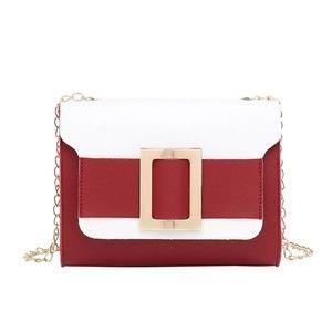 Handbags - Tiny Versatile Buckle Bags!